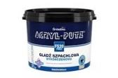 Acryl Putz 5kg Gotowa masa szpachlowa - Śnieżka