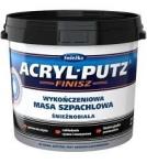 Acryl Putz 17kg Gotowa masa szpachlowa - Śnieżka