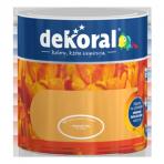 Akrylit W - Dekoral 5l