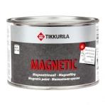 Farba magnetyczna Tikkurila 0,5l szary grafitowy