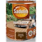 Sadolin Superdeck - Olej do tarasów