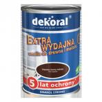Emakol Strong 0.9L Dekoral